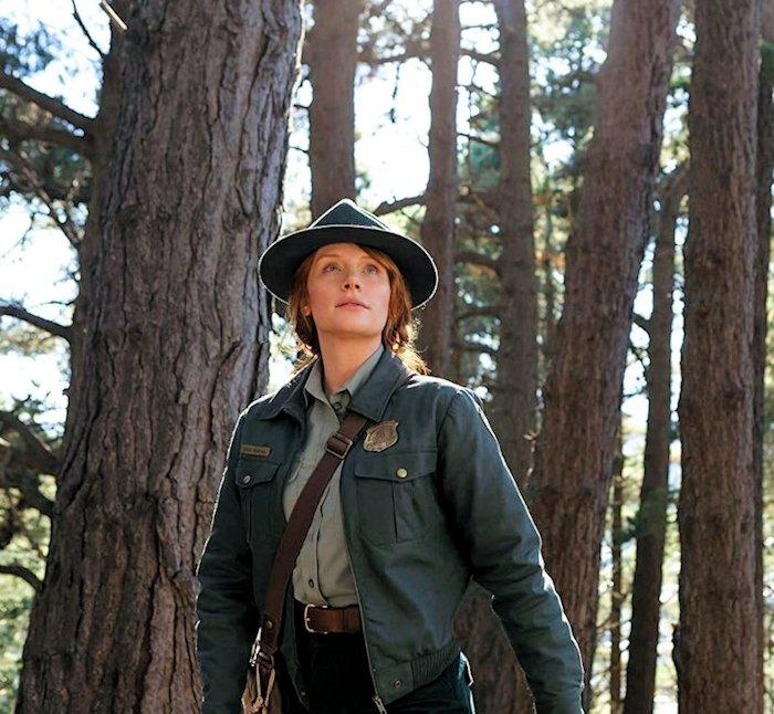 Bryce Dallas Howard in Pete's Dragon (2016)-『ピートと秘密の友達』
