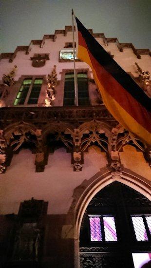 ドイツ一人旅-6