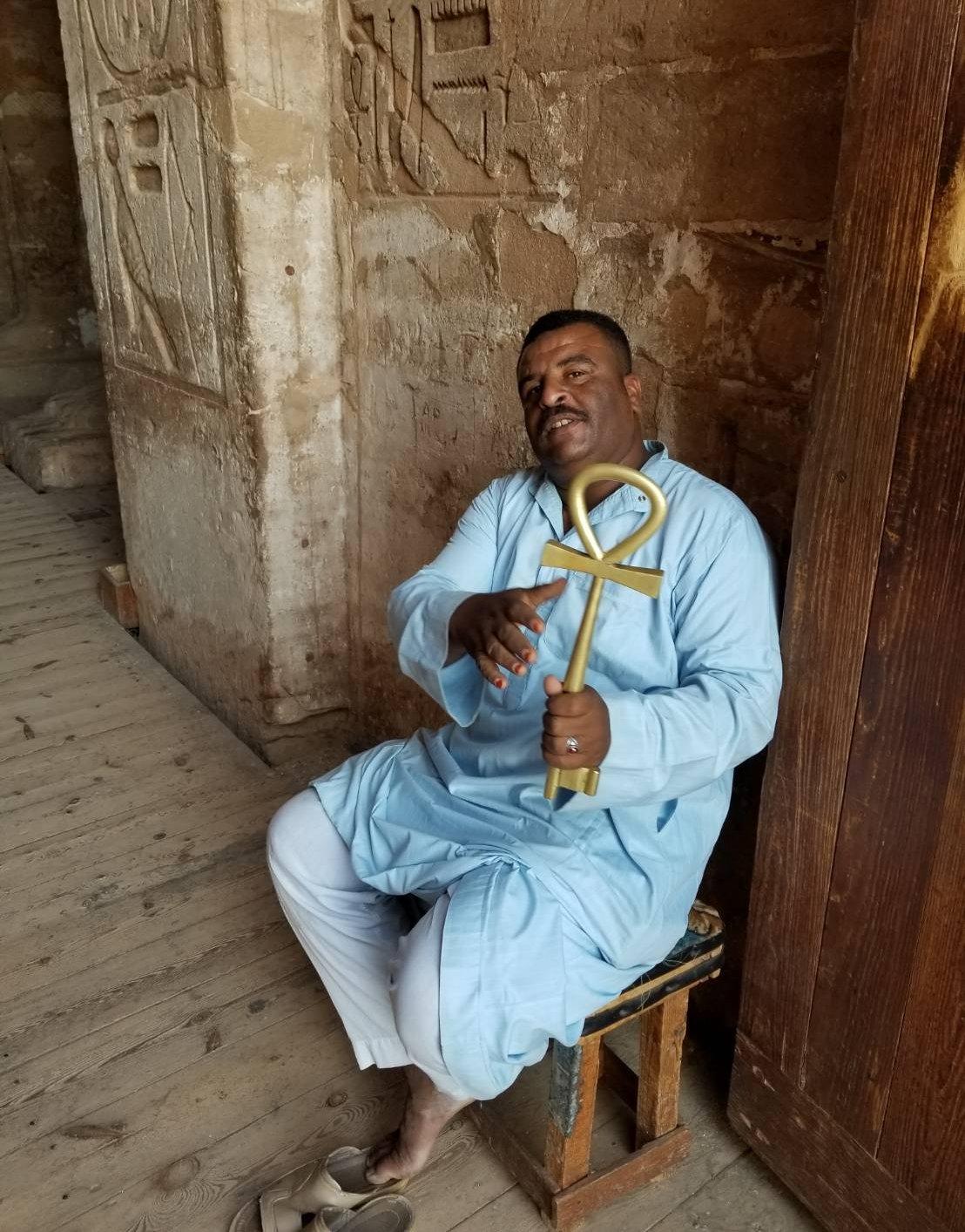 エジプト旅行 ブログ 口コミ アブシンベル神殿