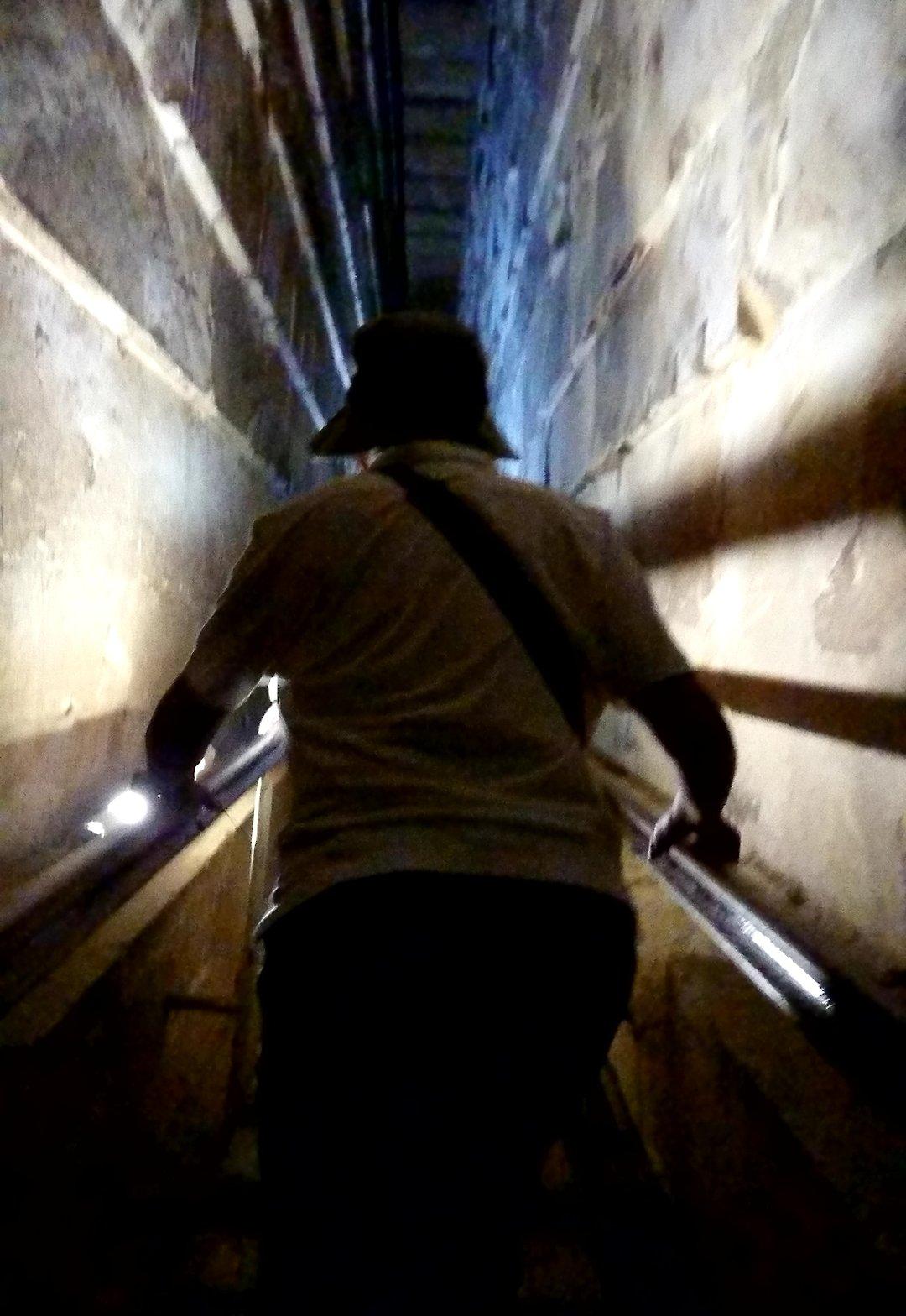エジプト旅行 ブログ 口コミ