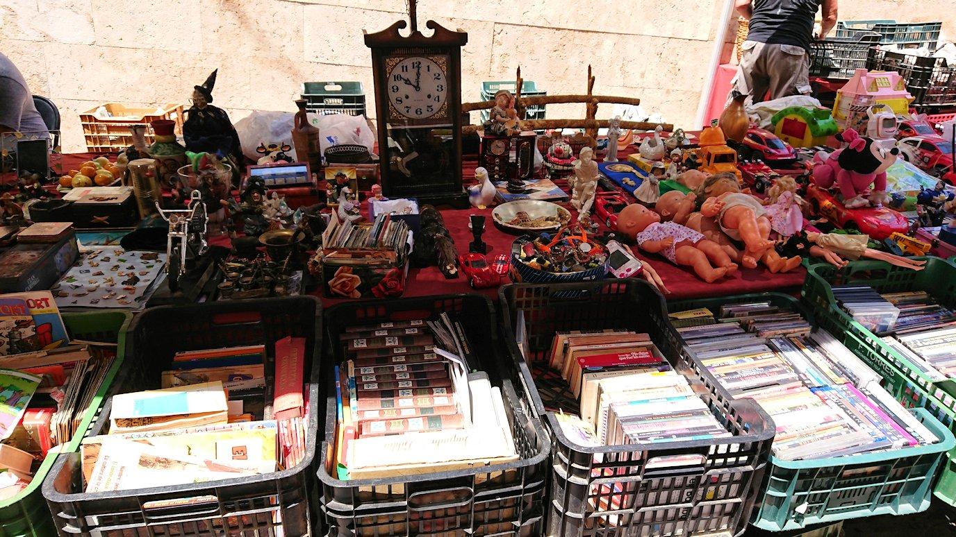 スペイン旅行 ツアー 観光 日本旅行 タラゴナ カテドラル 広場 昼食 レストラン ブログ 口コミ