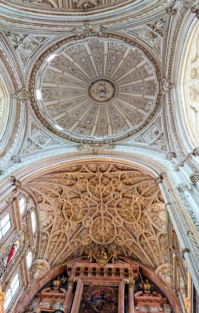 スペイン旅行 ツアー 観光 日本旅行 コルドバ モスク メスキータ 感想 ブログ 口コミ