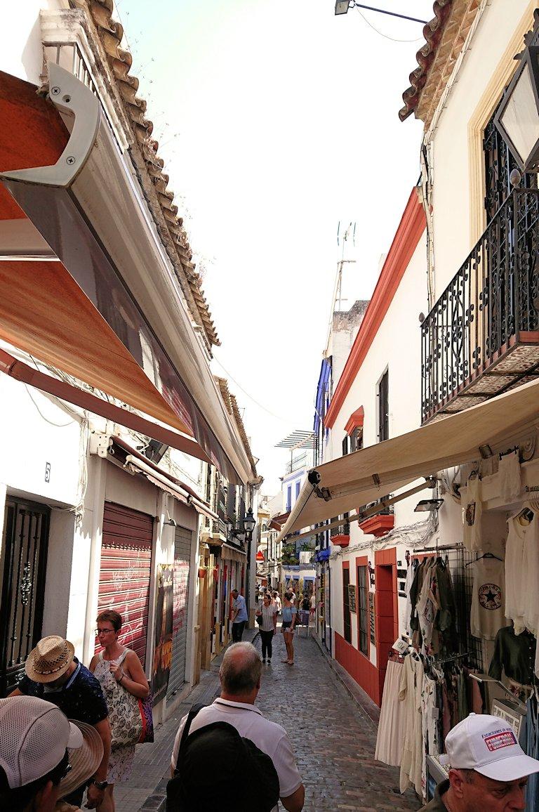 スペイン旅行 ツアー 観光 日本旅行 コルドバ ユダヤ人街 雑貨 お土産 感想 ブログ 口コミ