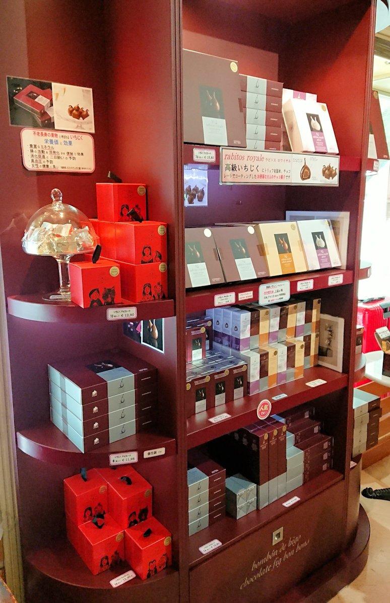 スペイン旅行 ツアー 観光 日本旅行 マドリード プラド美術館 ゴヤ ベラスケス チョコレート いちじく お土産 感想 ブログ 口コミ