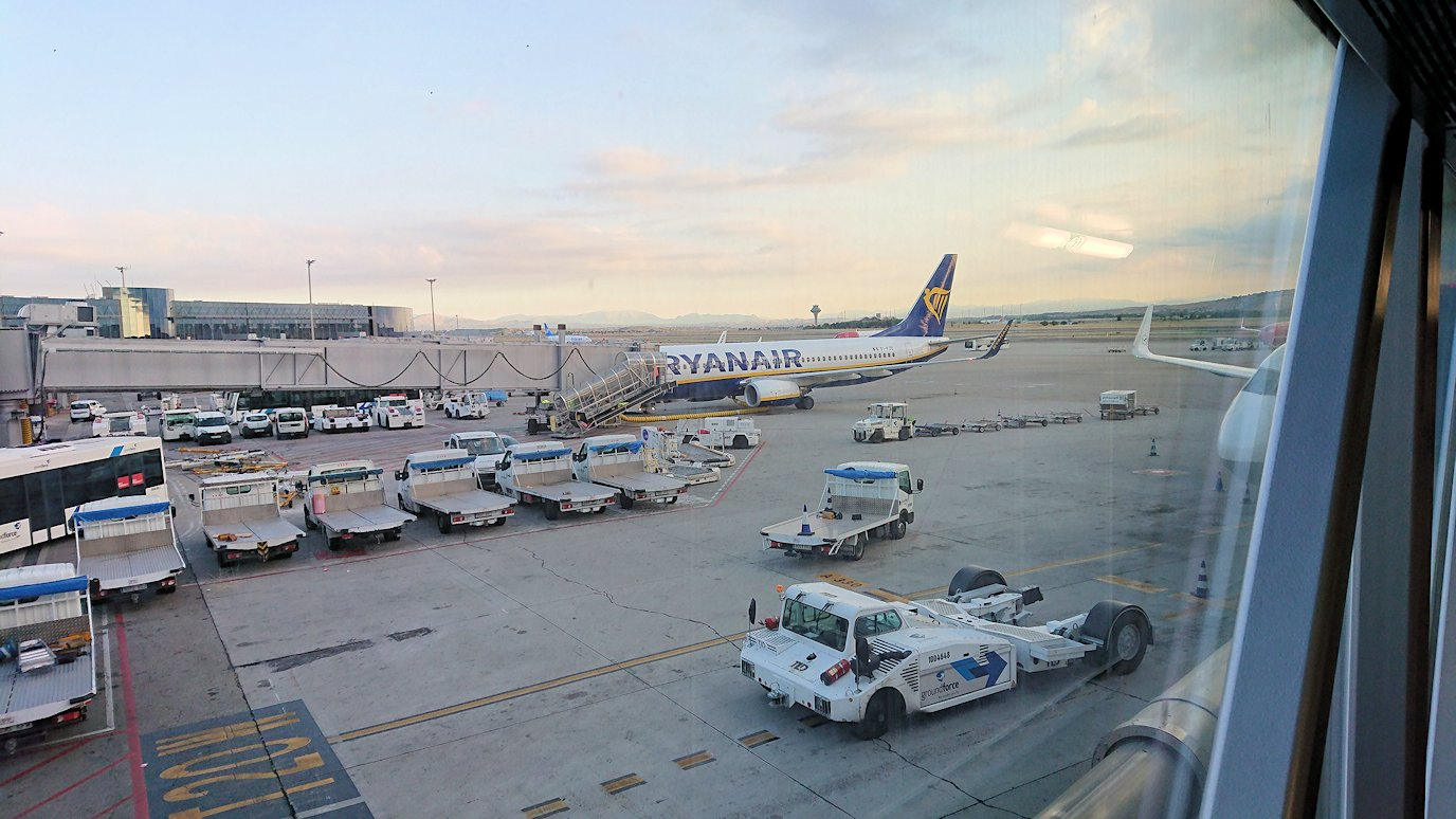 スペイン旅行 ツアー 観光 日本旅行 マドリード 空港 バル  ビール  お土産 感想 ブログ 口コミ