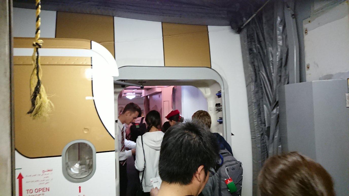 イタリア 旅行 ツアー 阪急交通社 トラピックス 観光 世界遺産 お土産 感想 ブログ 口コミ 飛行機 エミレーツ航空 エコノミー ドバイ