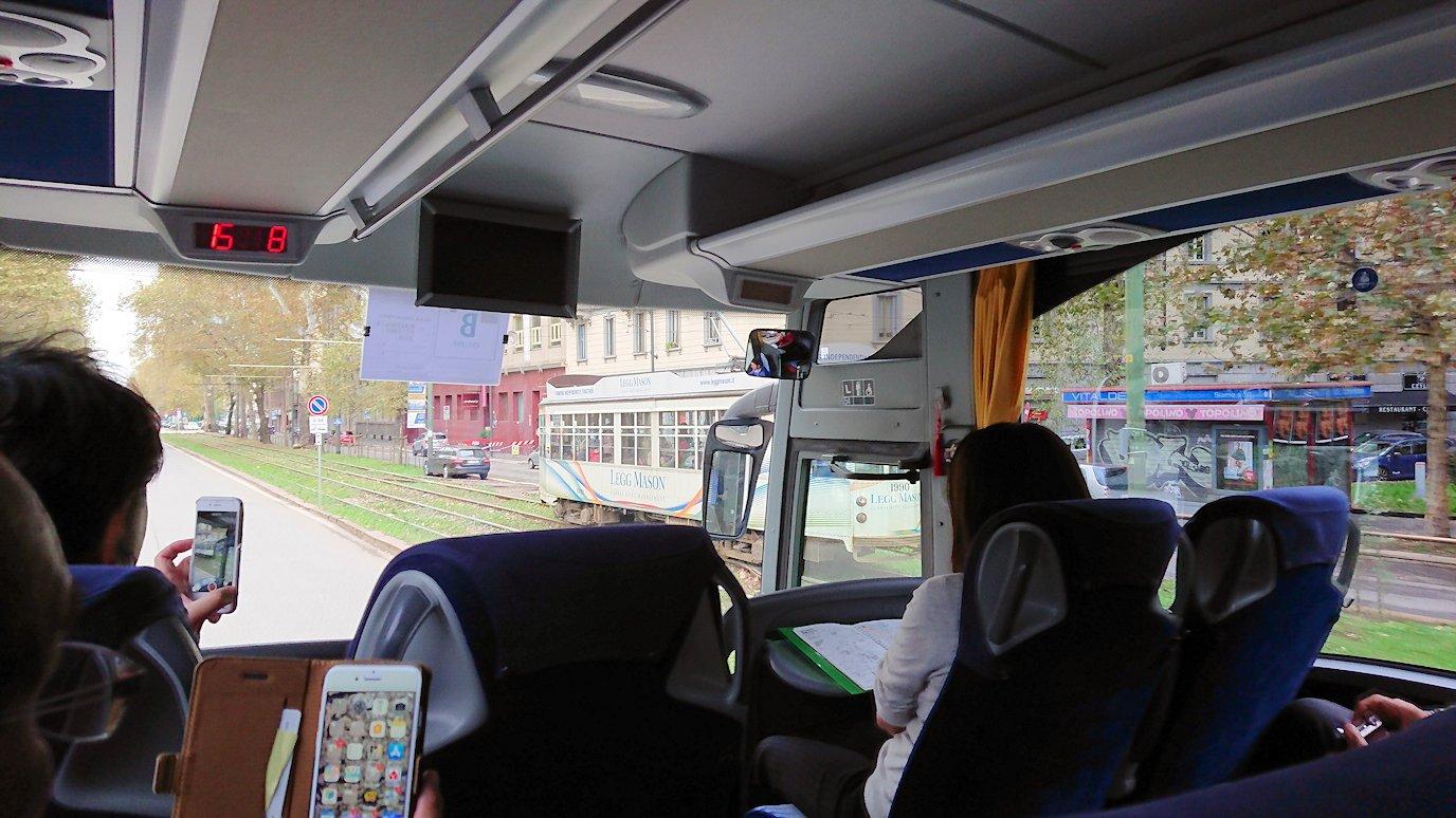 イタリア 旅行 ツアー 阪急交通社 トラピックス 観光 世界遺産 お土産 感想 ブログ 口コミ ミラノ