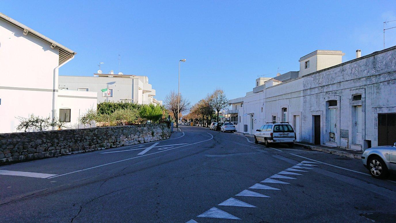 アルベロベッロのホテル付近の様子3