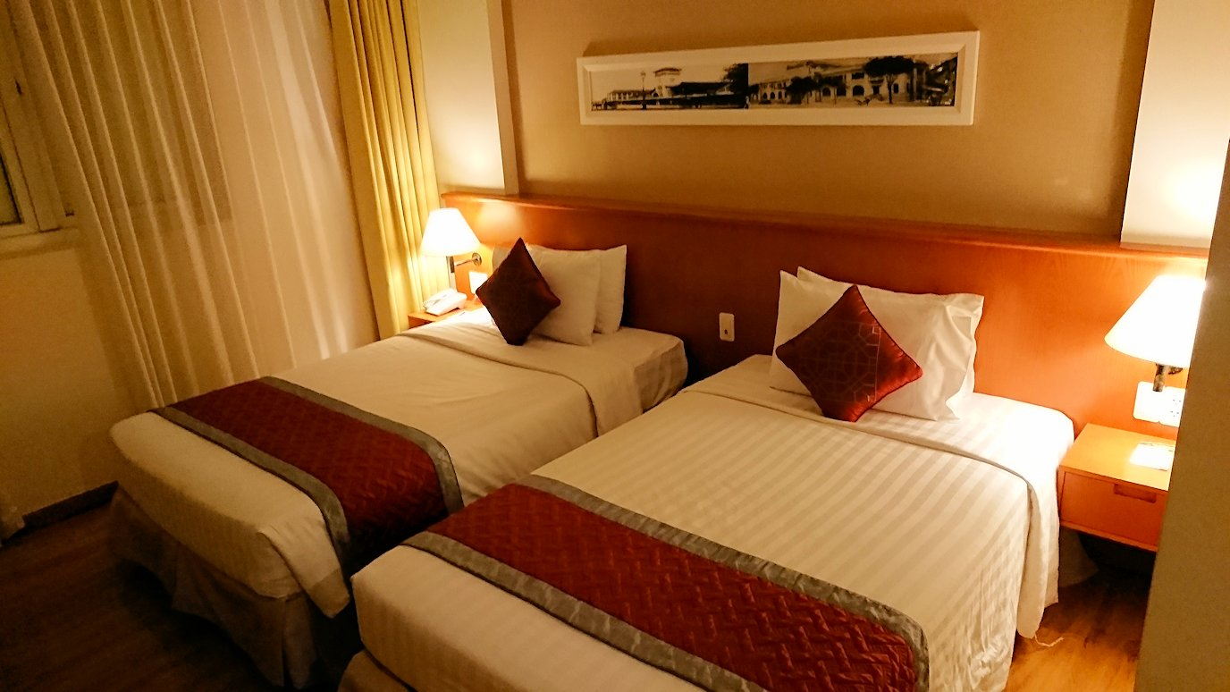 サイゴンホテルの様子6