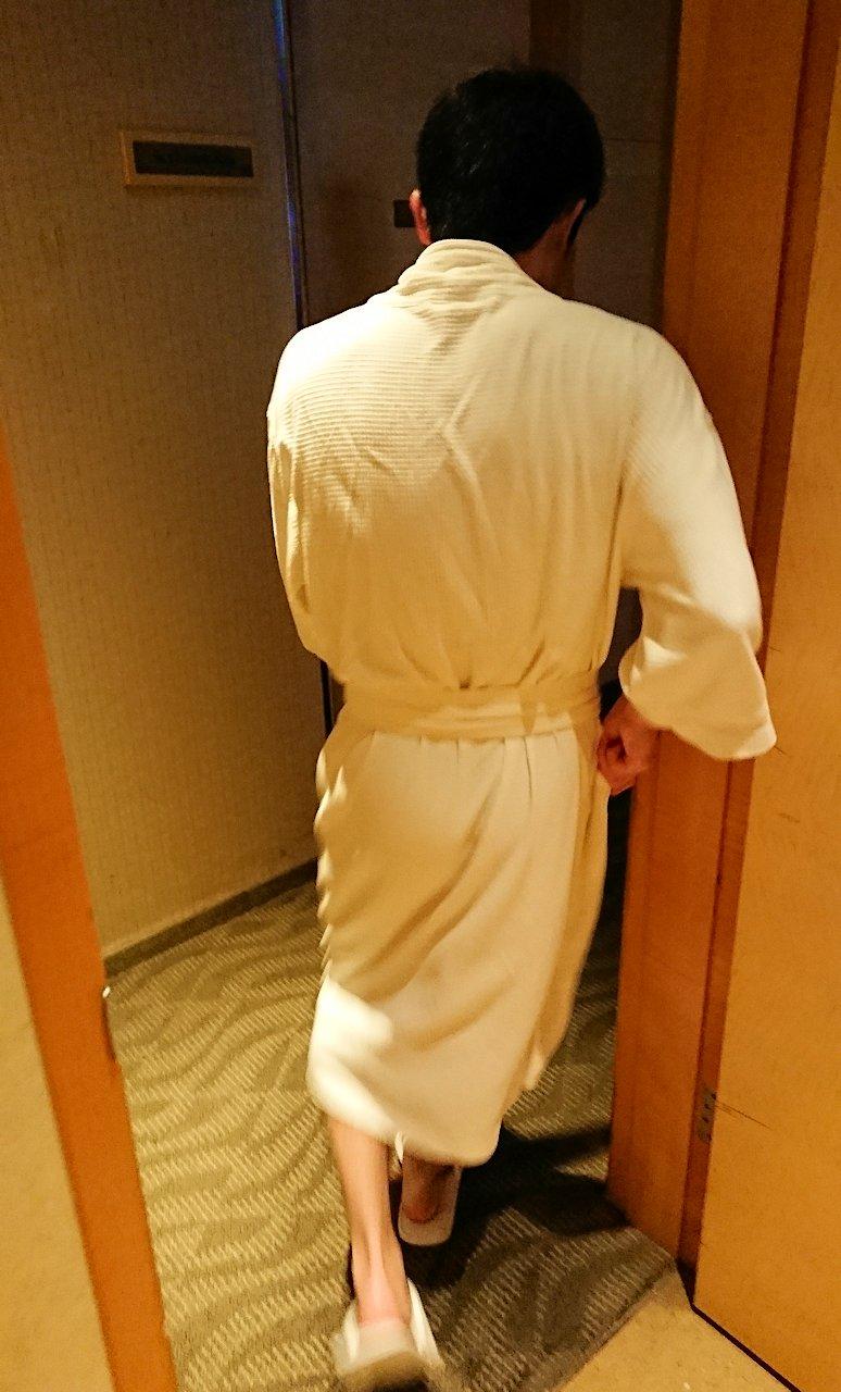 ホーチミン市内のインターコンチネンタルホテルのスパに入る7