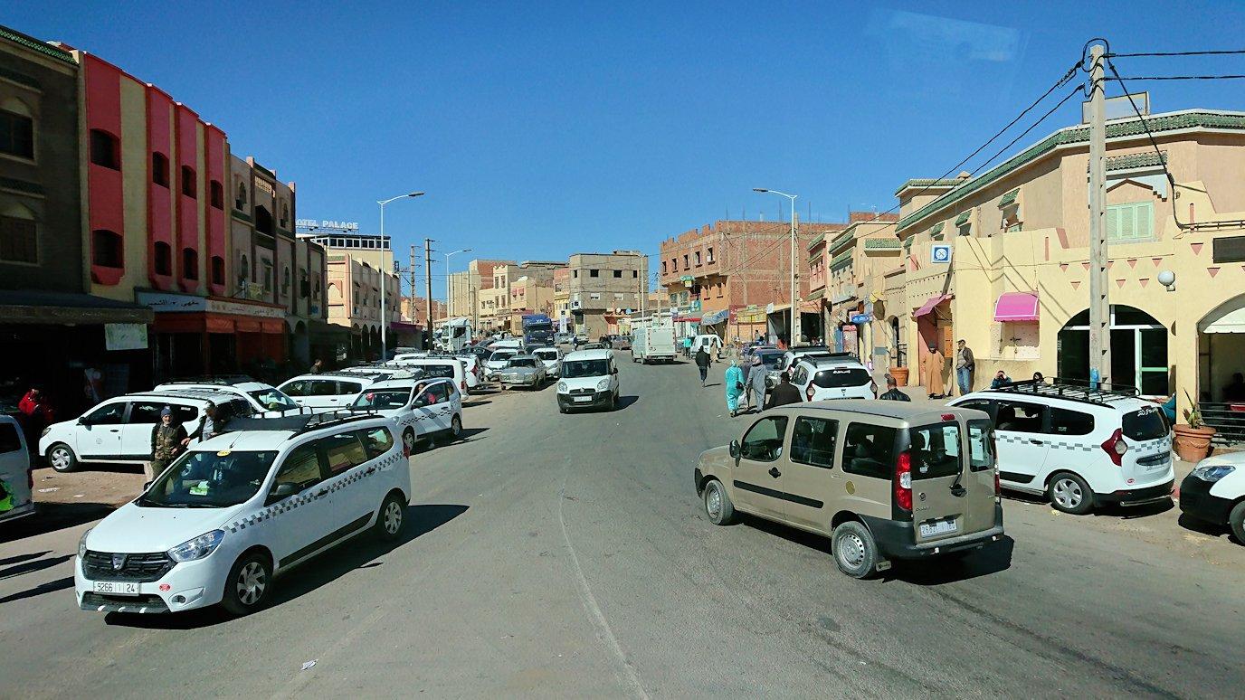 モロッコのミデルト付近の様子2