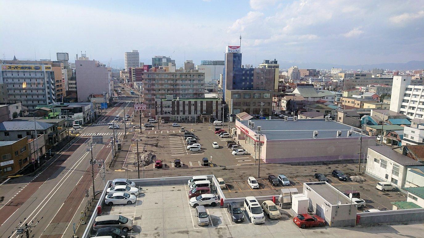 函館空港から市内にある「天然温泉 ホテルパコ函館別亭」に到着しその部屋の様子2