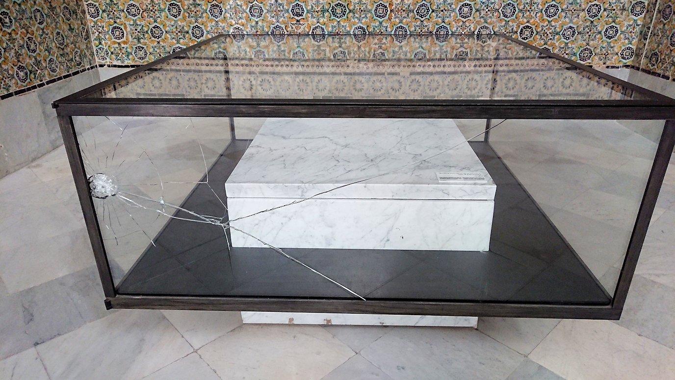 チュニスのバルドー博物館で見学はまだまだ続きます6