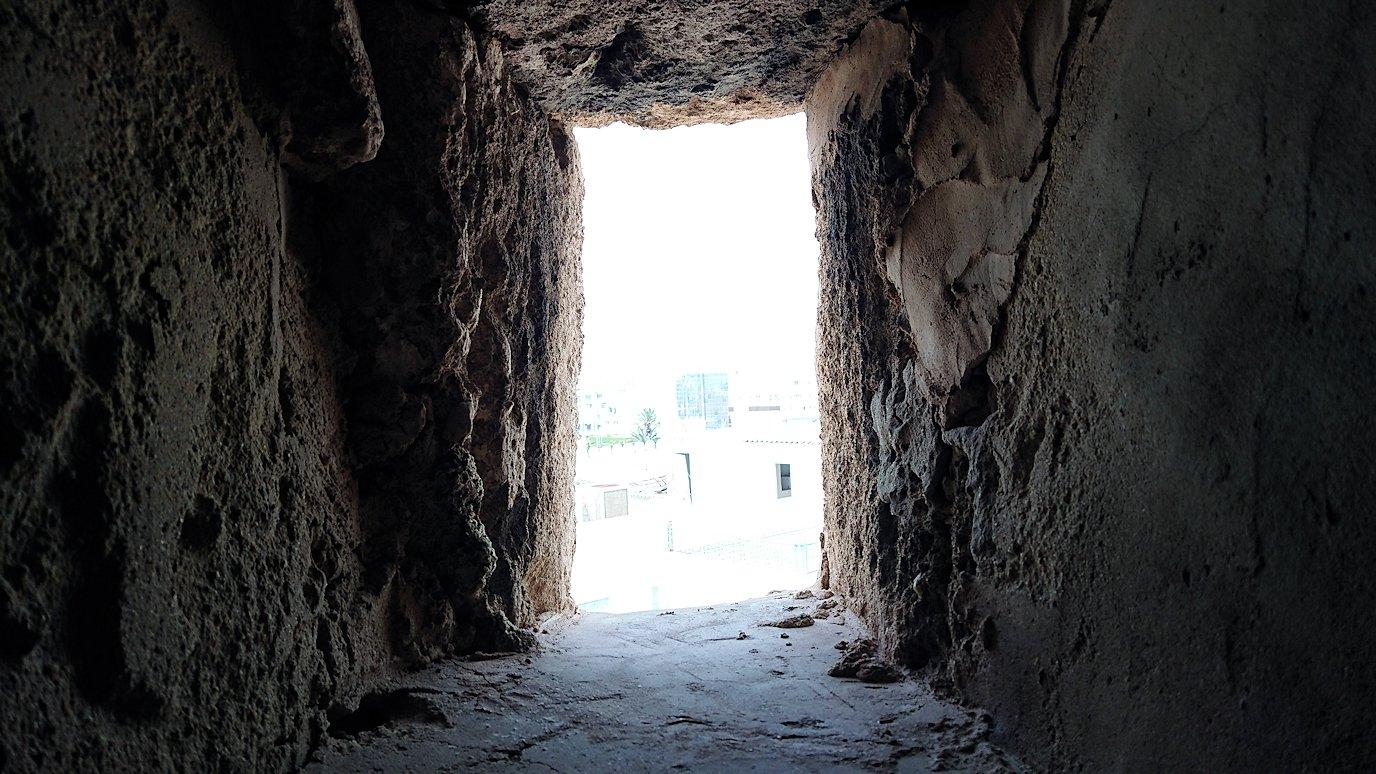 チュニジアのスースの街の旧市街で自由時間にラバトに入場6