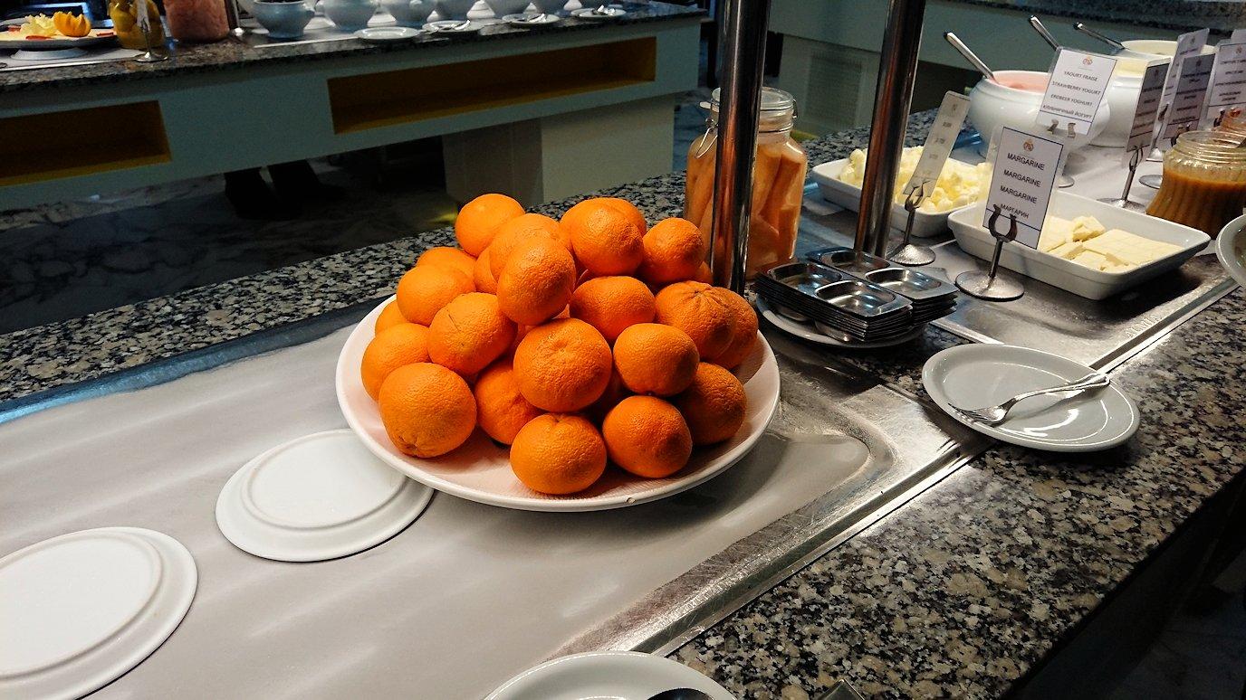 チュニジアのスースの街にある「マルハバ ロイヤル サレム」ホテルで朝散歩してから朝食へ4