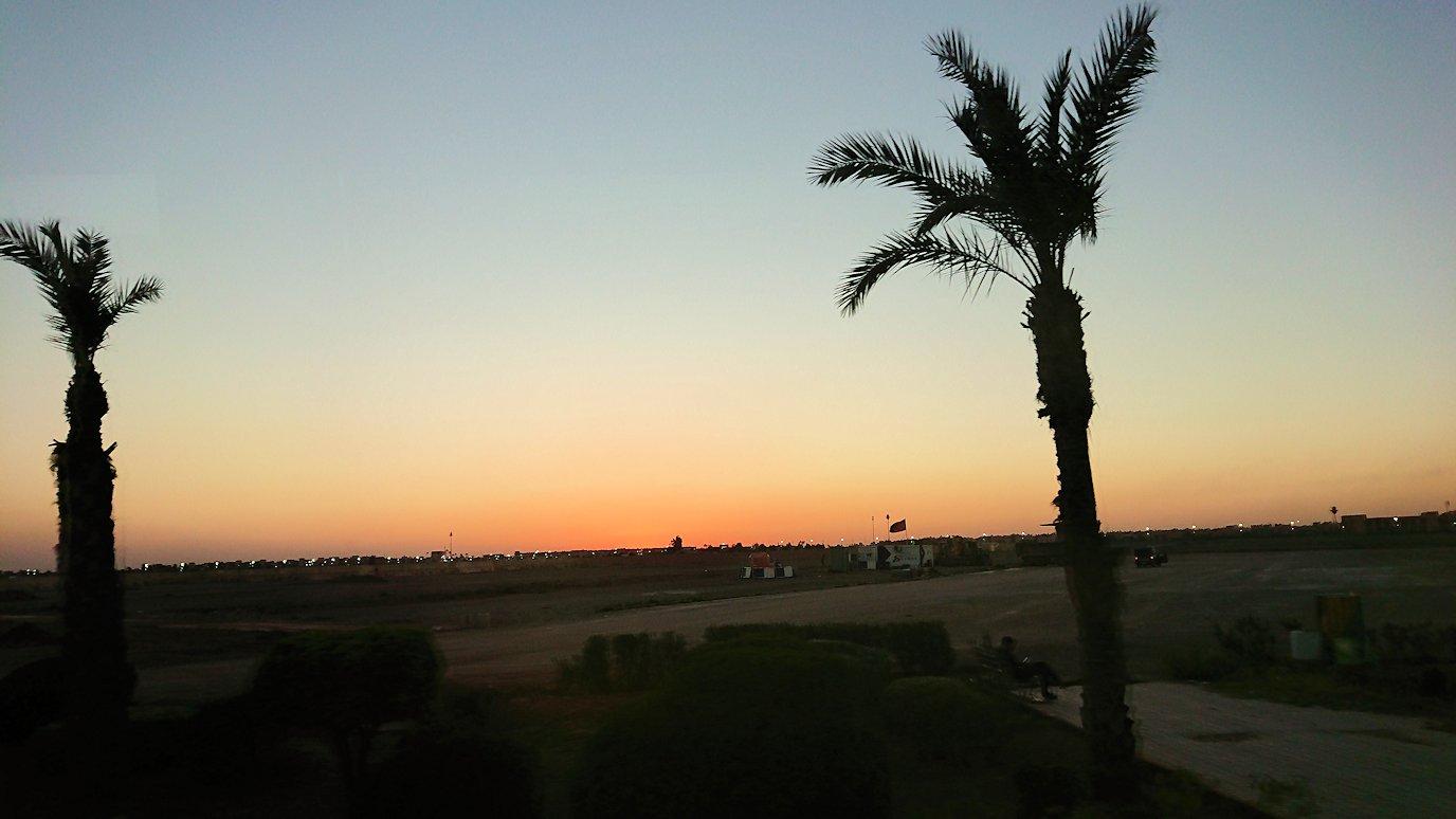 モロッコ・マラケシュでジャマ・エル・フナ広場からホテルに戻る3