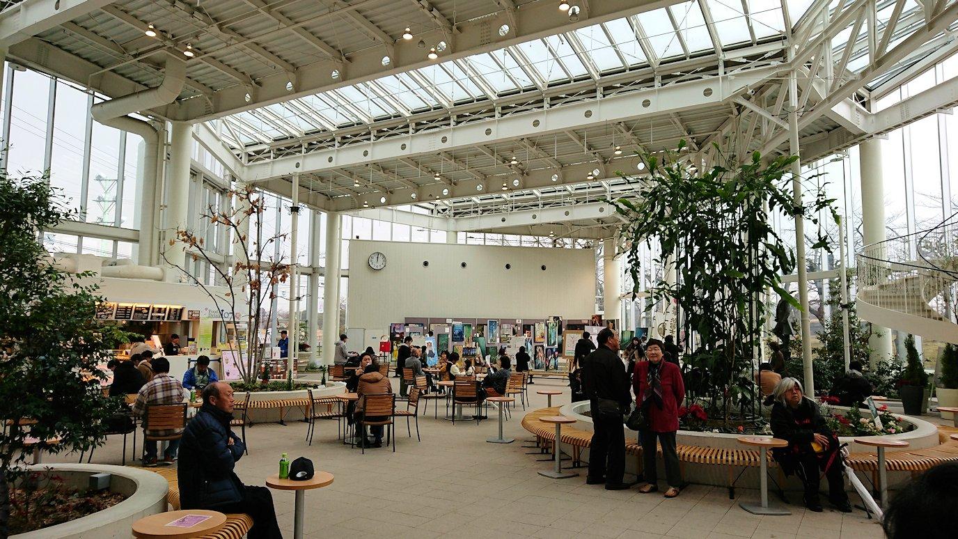 函館2日目の朝は朝食をラッキーピエロで食べて朝市会場を散策し五稜郭に到着6