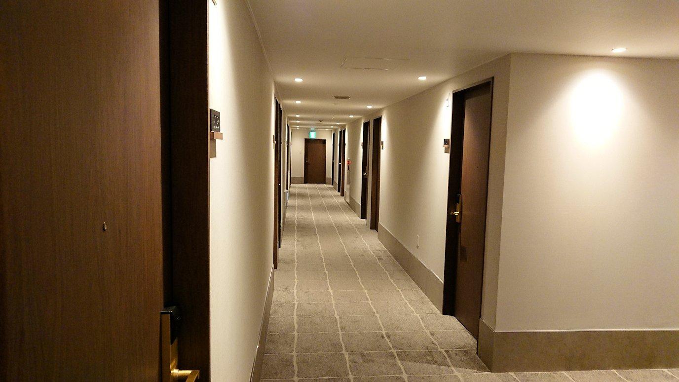 函館市内で函館市内のハセガワストアでやきとり弁当を食べてホテルに戻る2