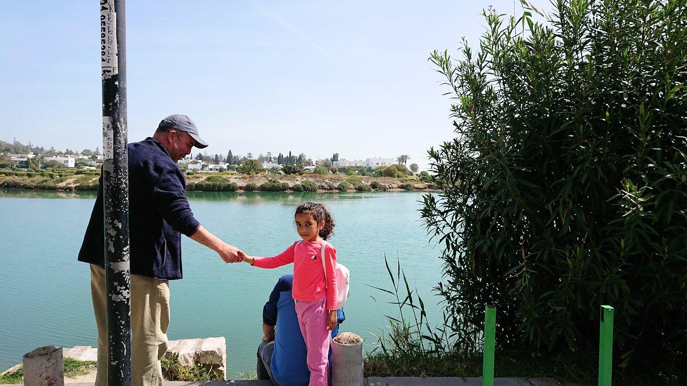 チュニジア:カルタゴ遺跡のトフェ(タニト神の聖域)を散策9