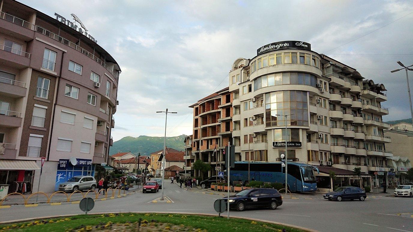 北マケドニアのオフリドに到着3