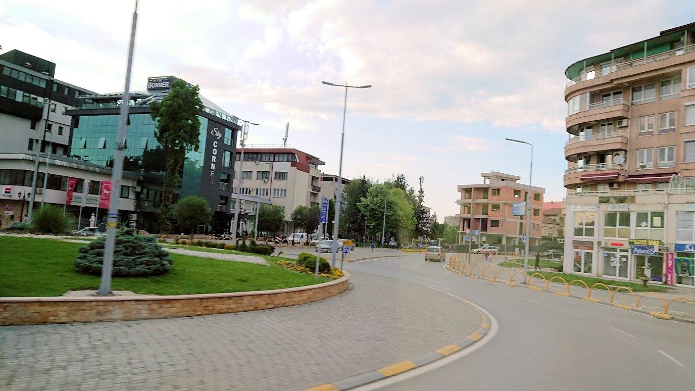 北マケドニアのオフリドに到着4