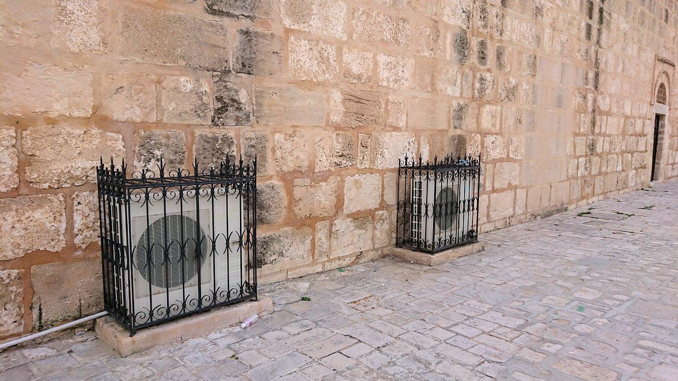 チュニジアのスースの旧市街を散策します4