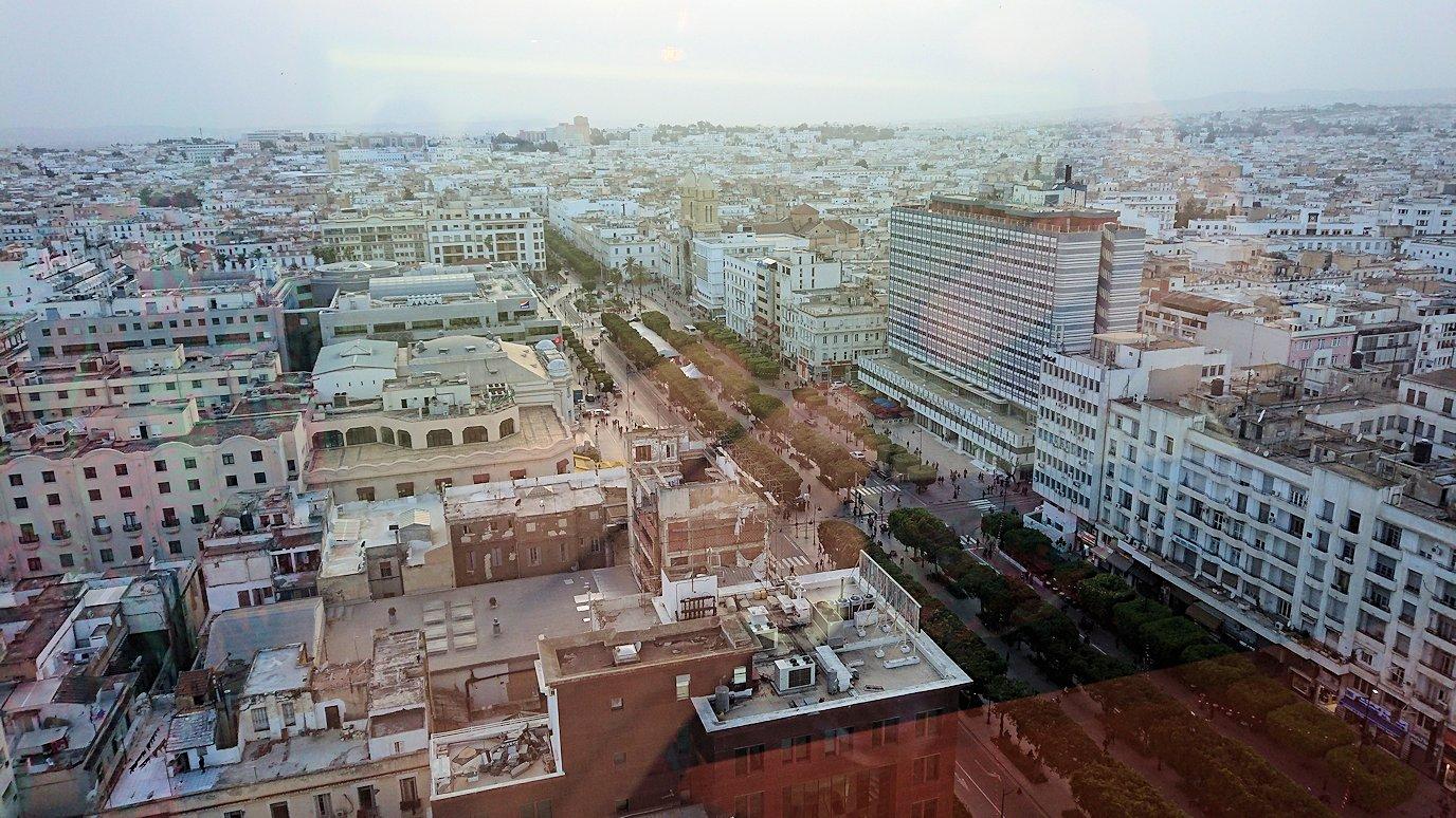 チュニジアのチュニスにあるエルムラディ・アフリカ・ホテルにチェックイン8