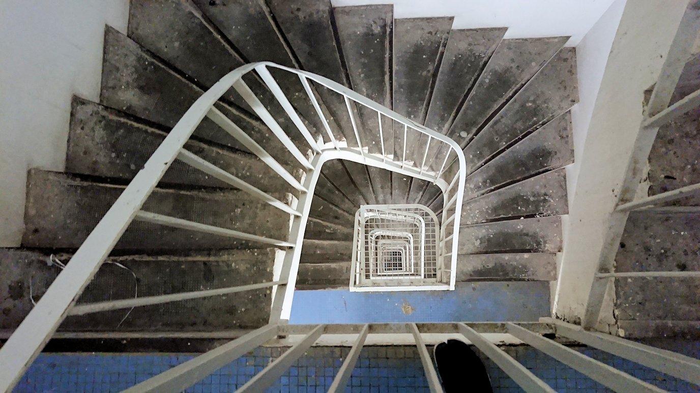 チュニジアのチュニスにあるエルムラディ・アフリカ・ホテルの部屋の様子は?4