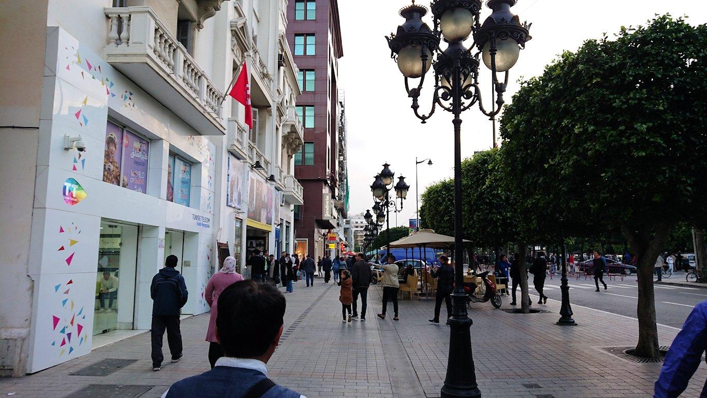 チュニジアのチュニスにあるエルムラディ・アフリカ・ホテルの部屋の様子は?5