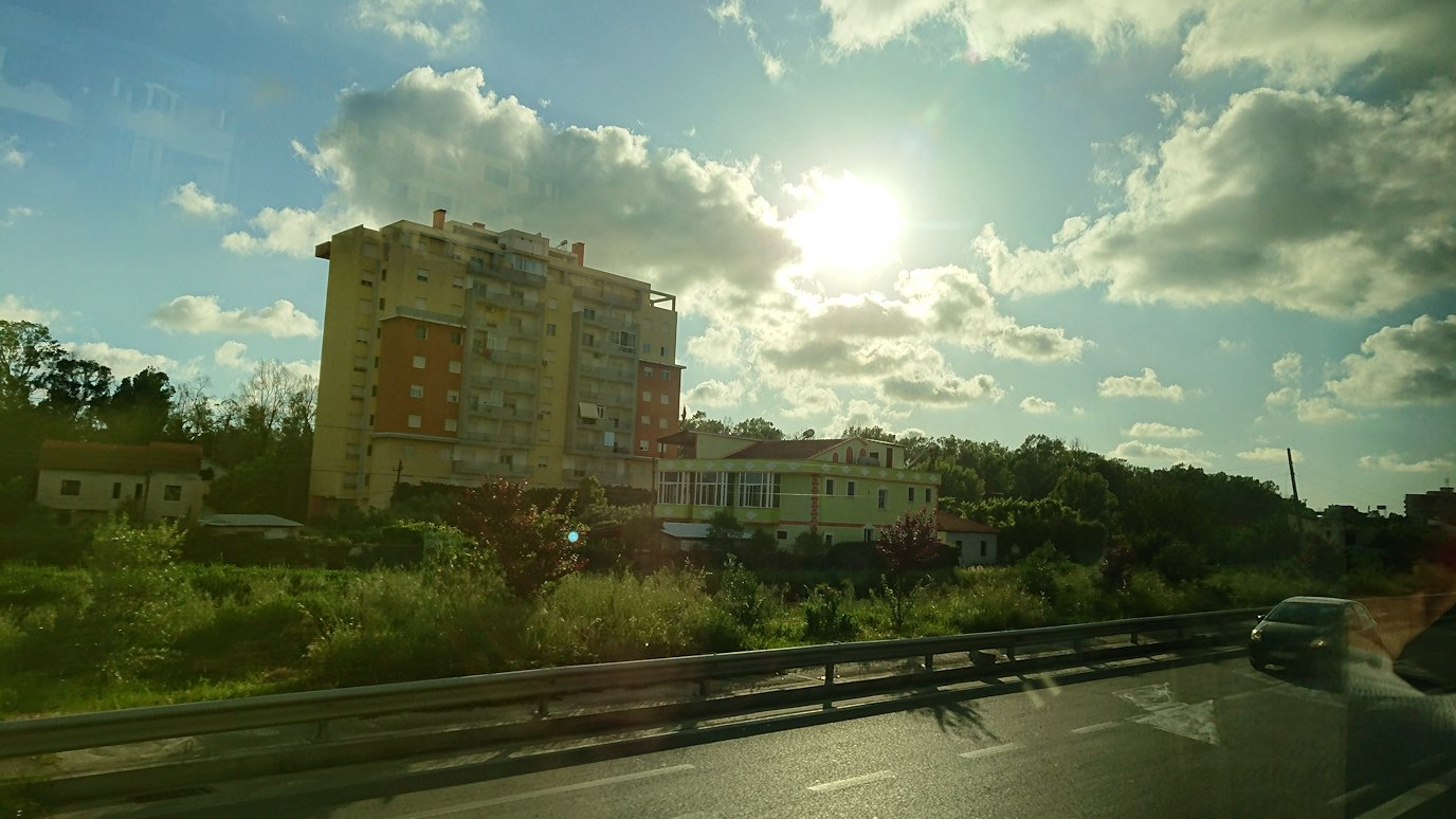 アルバニアで世界遺産のベラトの街を見学し、ティラナへ向かいます9