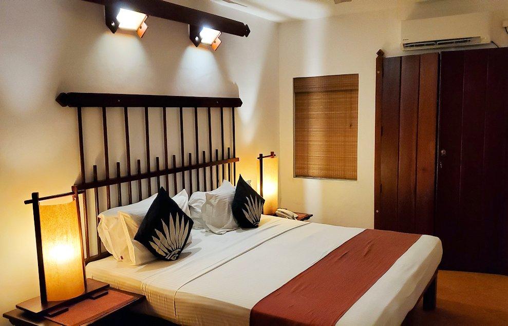 ゴールの街にある【ホテル】ザ・ロング・ビーチ・リゾートの部屋-3