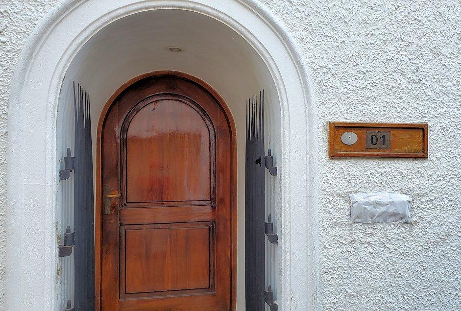 ジェフリー・バワの住んでいた高級住宅街にあった邸宅-2