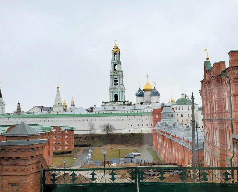 セルギエフ・ポサド周辺の景色-2