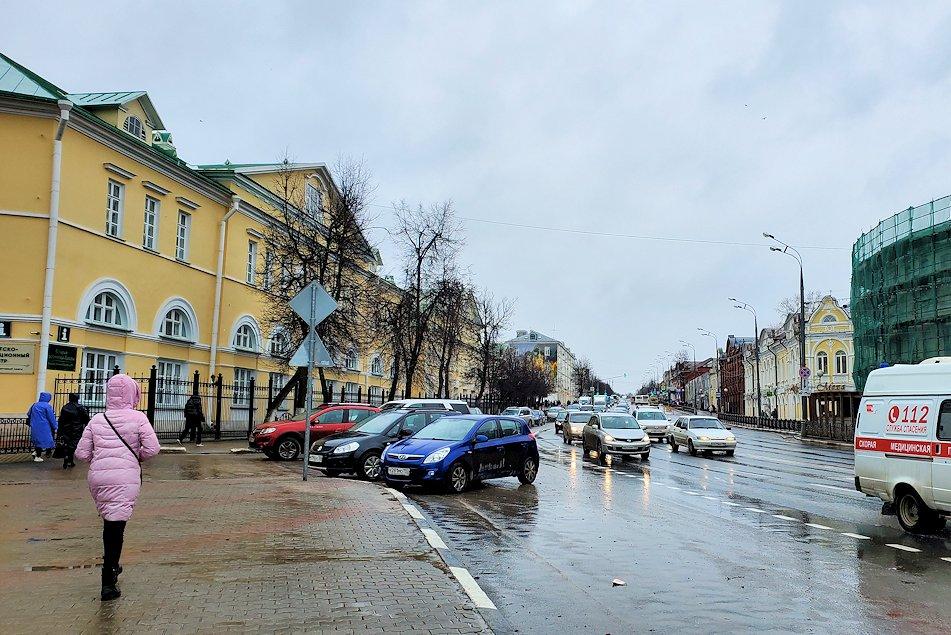 セルギエフ・ポサードの景色-2