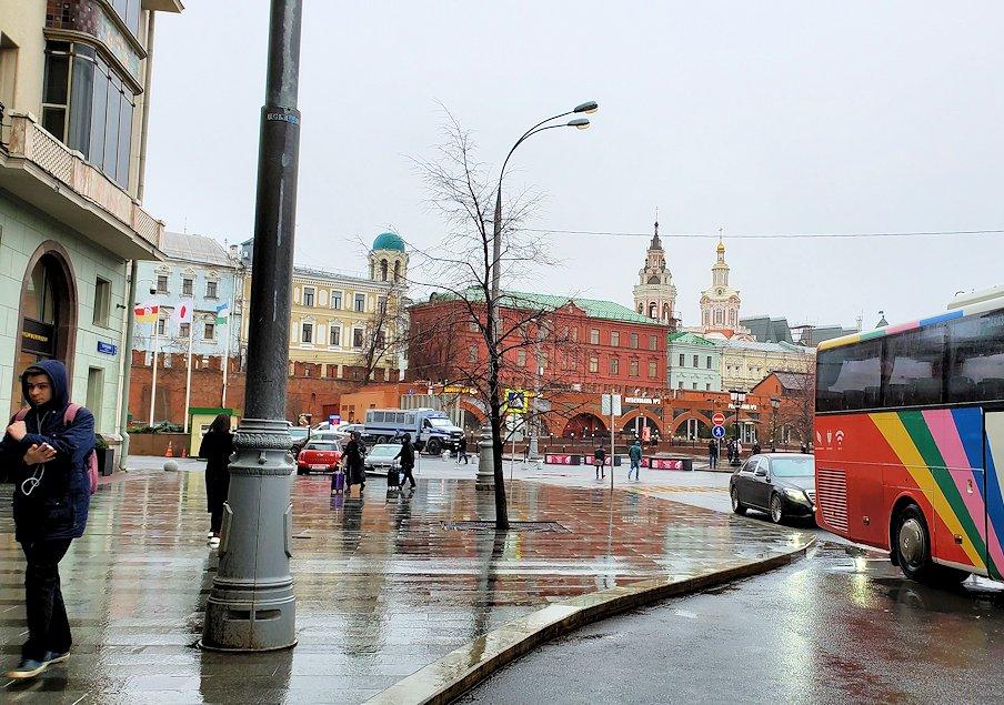 モスクワ市内中心部-2