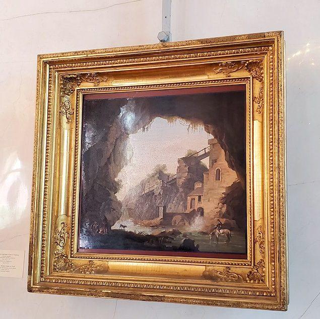 エルミタージュ美術館の「パヴィリオンの間」に飾られている絵画-1